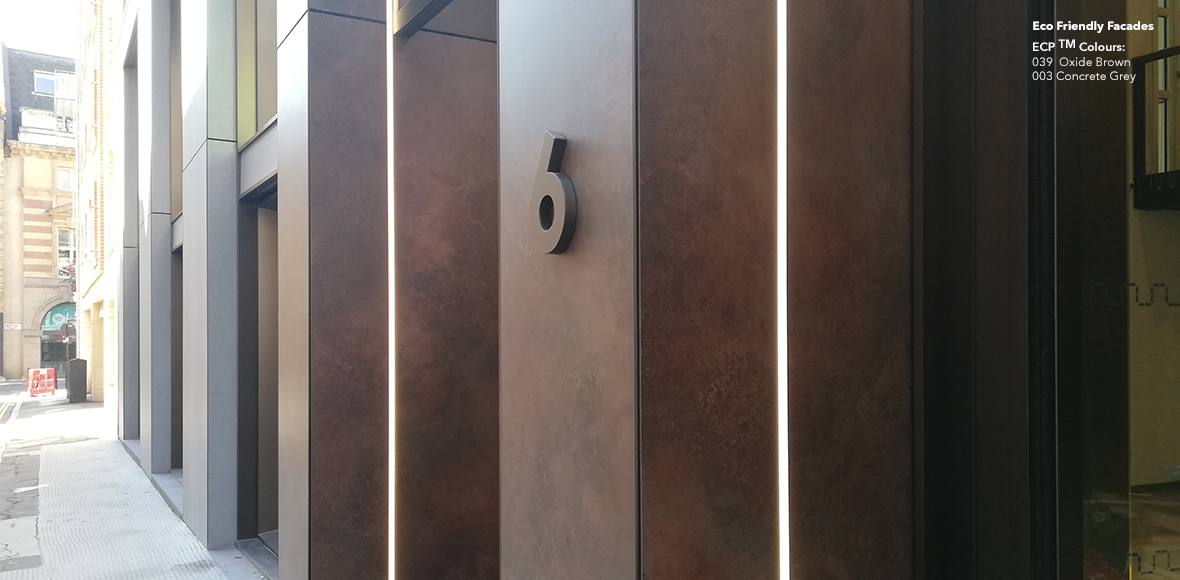 039 oxide brown, 003 concrete grey 1 UK